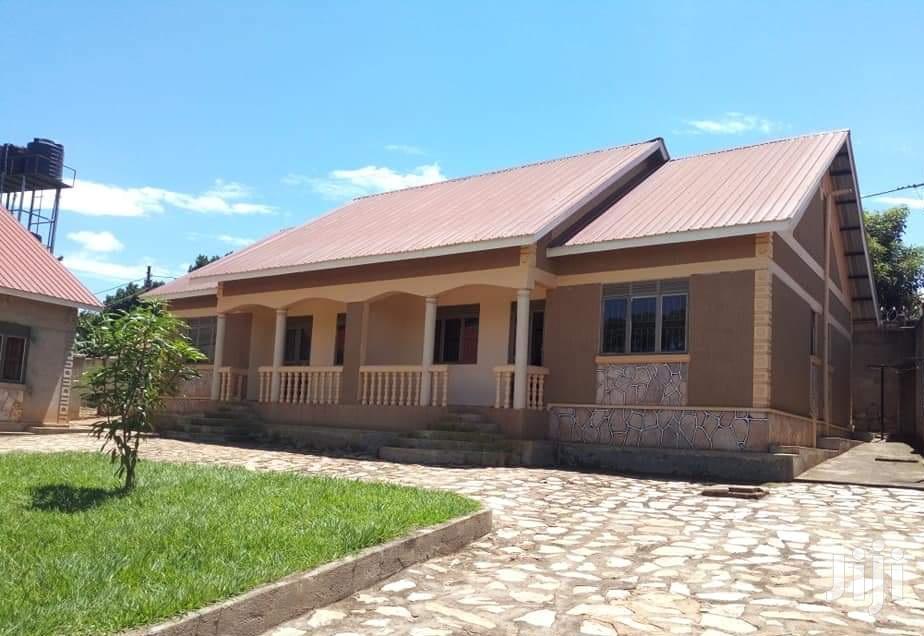 2 Bedroom House For Rent In Kireka