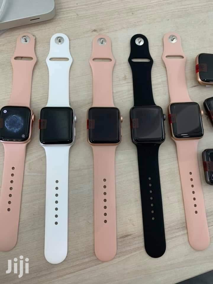 Iwatch S4 Series 44mm | Smart Watches & Trackers for sale in Kampala, Central Region, Uganda
