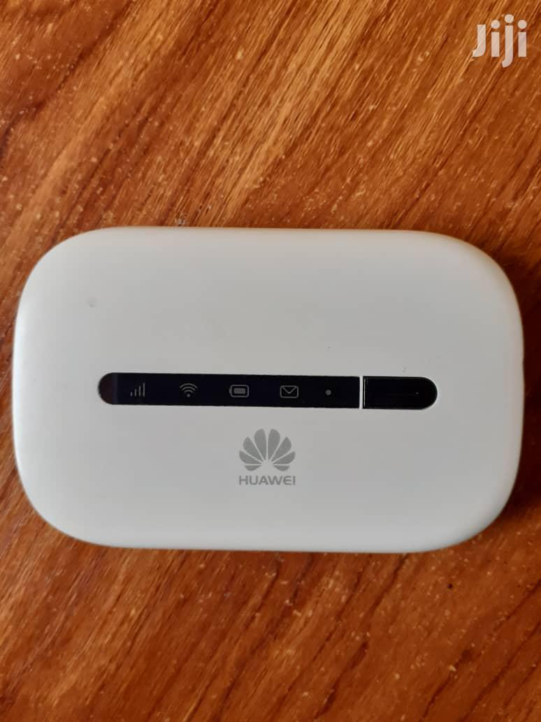 Archive: Used Bt Looks New Huawei Mifi