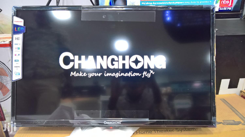 24 Inch Changhong Digital LED TV (Brand New)