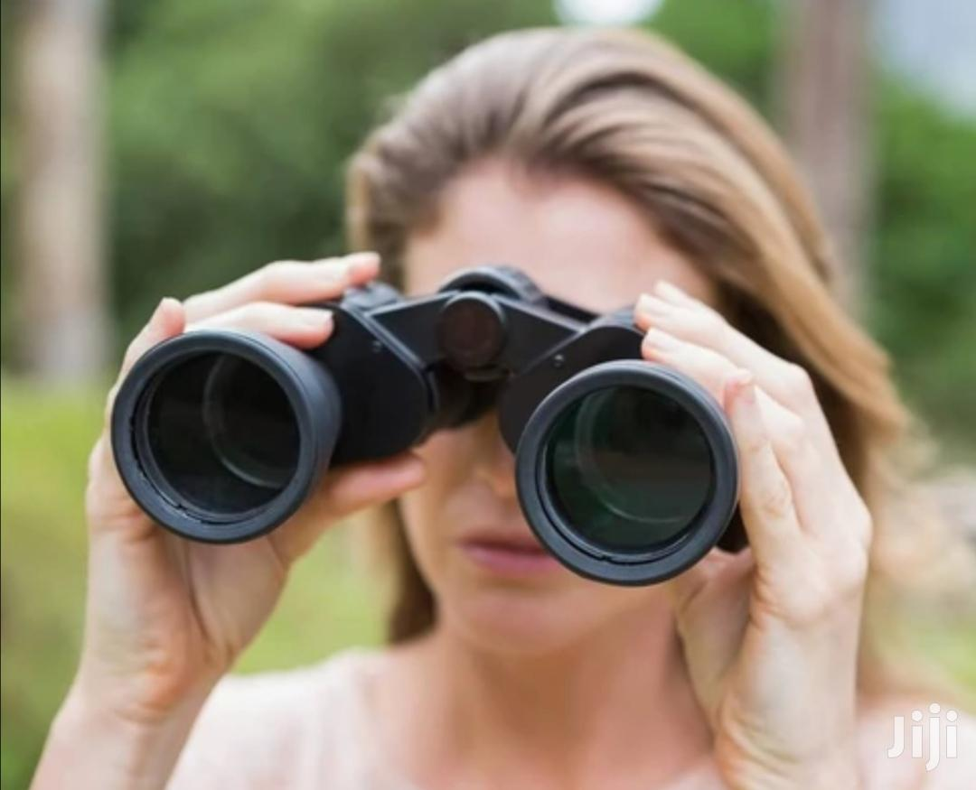 Voyager Binoculars 10X 50