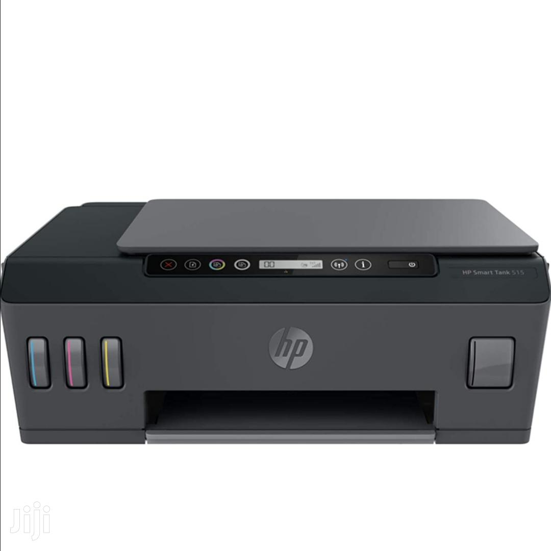 HP Smart Tank All-in-one Wireless & Voice Colour Printer
