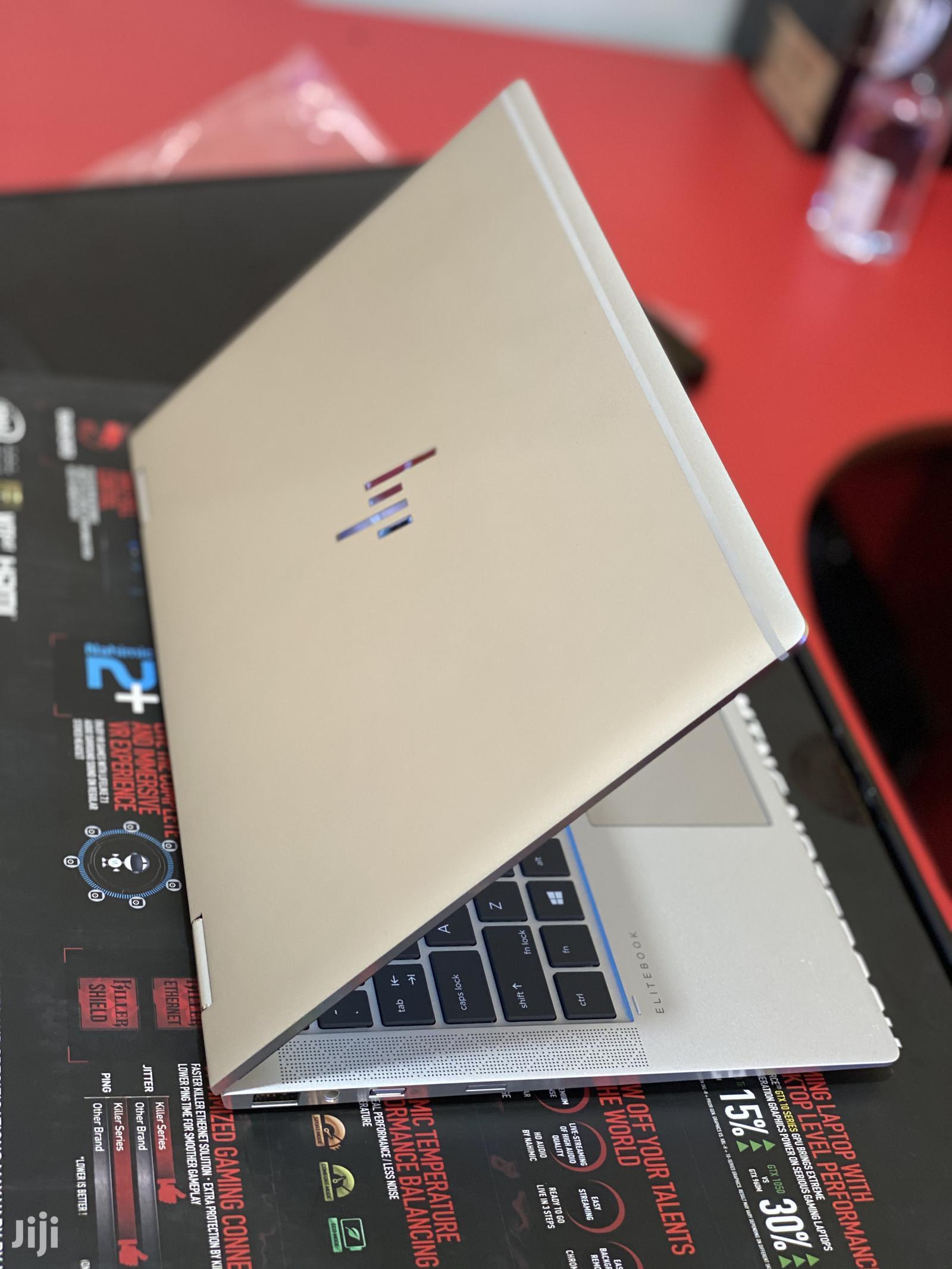 New Laptop HP EliteBook 1040 G4 16GB Intel Core i7 SSHD (Hybrid) 512GB
