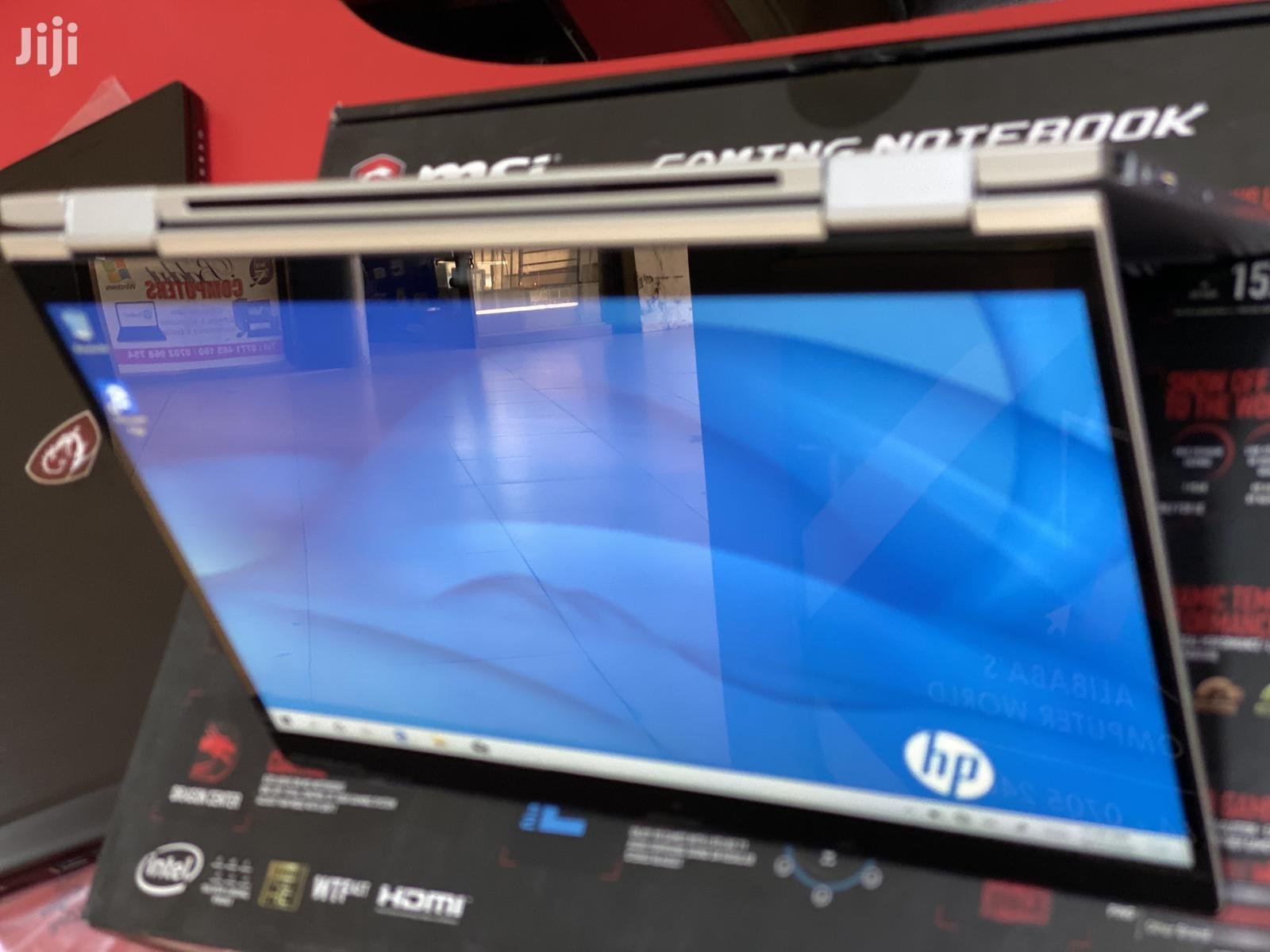 New Laptop HP EliteBook 1040 G4 16GB Intel Core i7 SSHD (Hybrid) 512GB | Laptops & Computers for sale in Kampala, Central Region, Uganda