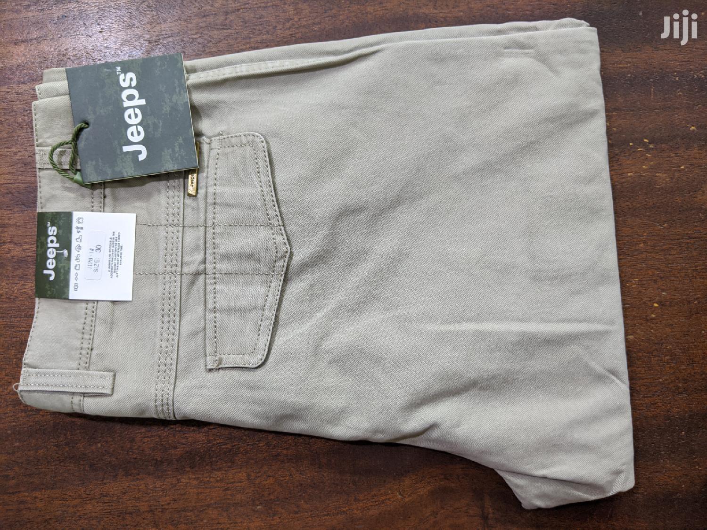 Men's Khakis,Jeans, Shirts, T-shirts, Jackets | Clothing for sale in Kampala, Central Region, Uganda