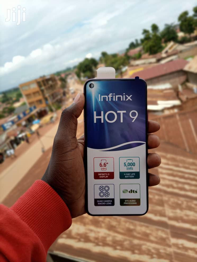 New Infinix Hot 9 32 GB