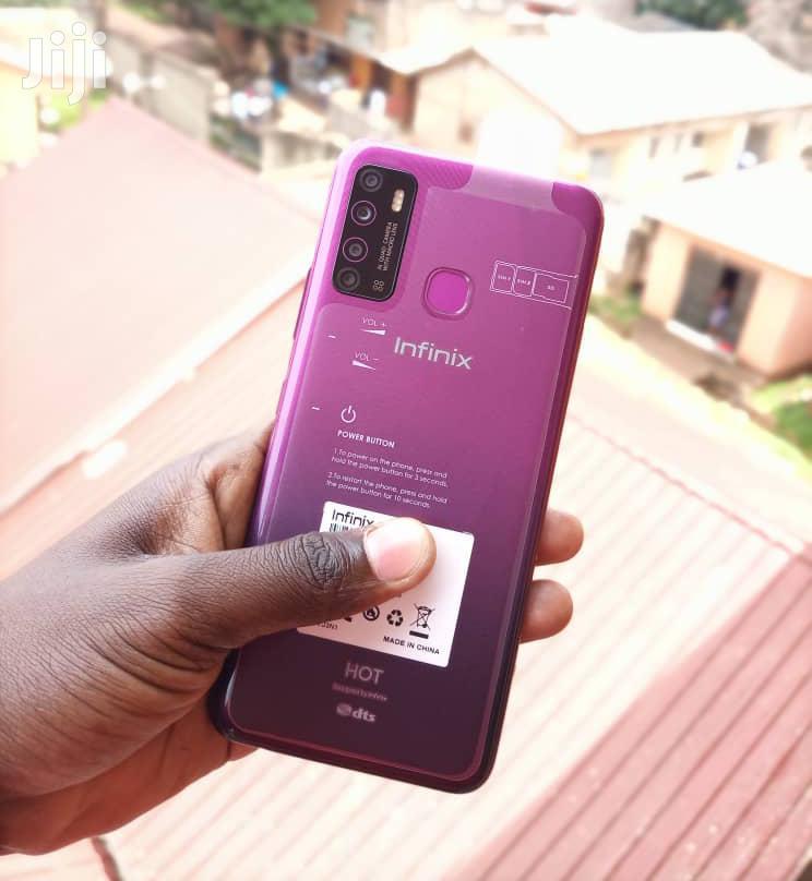 New Infinix Hot 9 32 GB   Mobile Phones for sale in Kampala, Central Region, Uganda