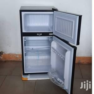 ADH 99litres Double Door- Black   Kitchen Appliances for sale in Central Region, Kampala