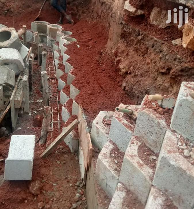Archive: Building Services and All Construction Related Services