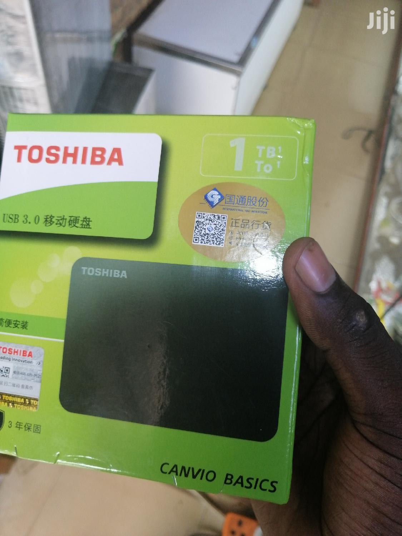 1tb Hard Drive | Computer Hardware for sale in Kampala, Central Region, Uganda