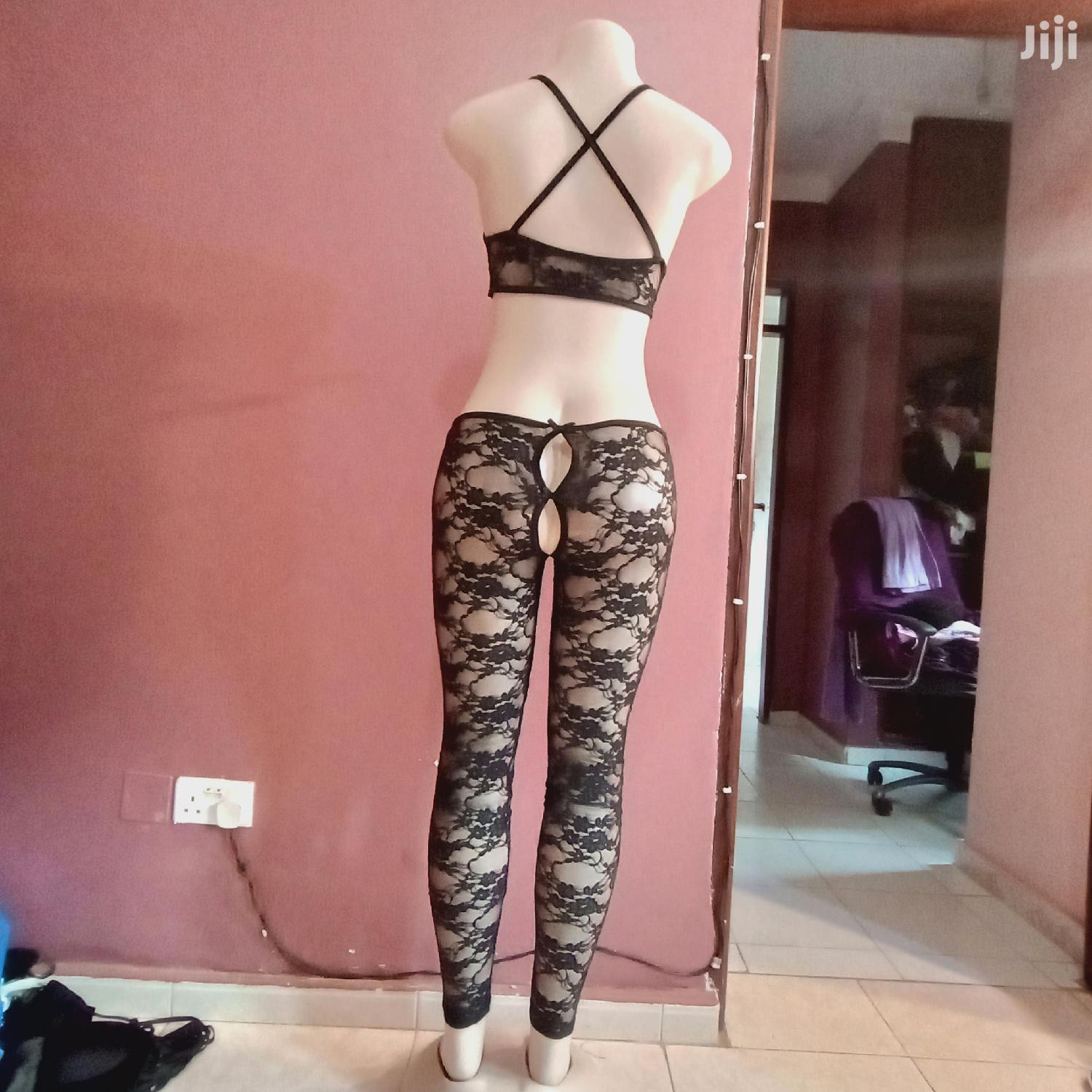 Sexy Mesh Jumpsuit | Clothing for sale in Kampala, Central Region, Uganda