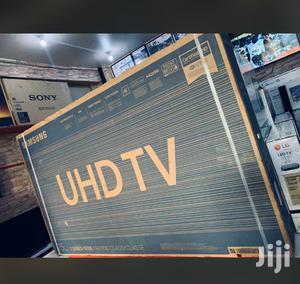 Samsung 75 Inch Crystal UHD 2020 Model