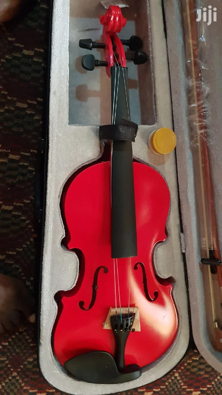 4/4 Violins New From UK