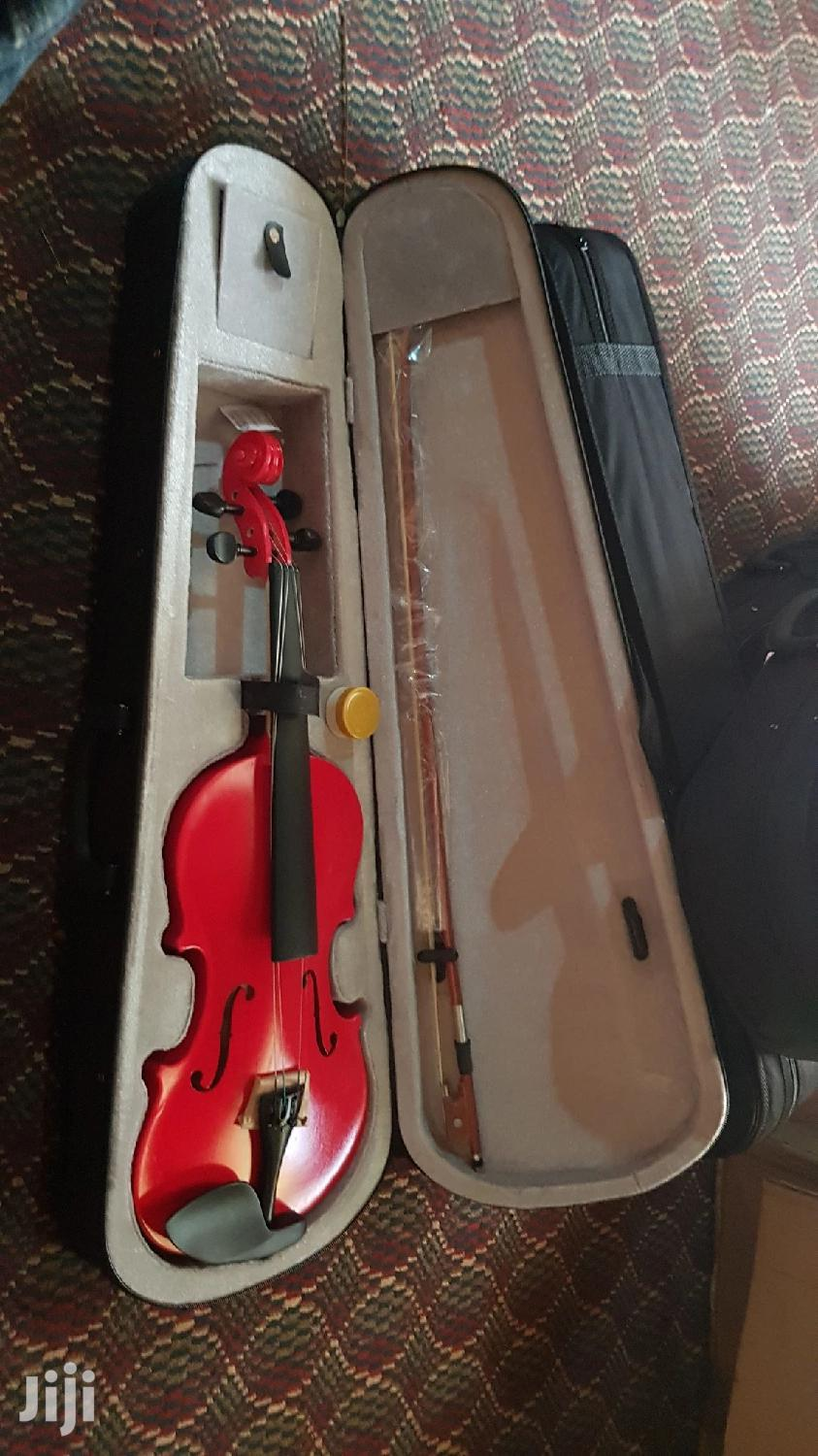 4/4 Violins New From UK   Musical Instruments & Gear for sale in Kampala, Central Region, Uganda