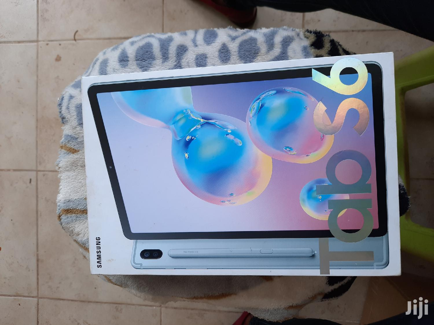 New Samsung Galaxy Tab S6 128 GB Gray | Tablets for sale in Kampala, Central Region, Uganda