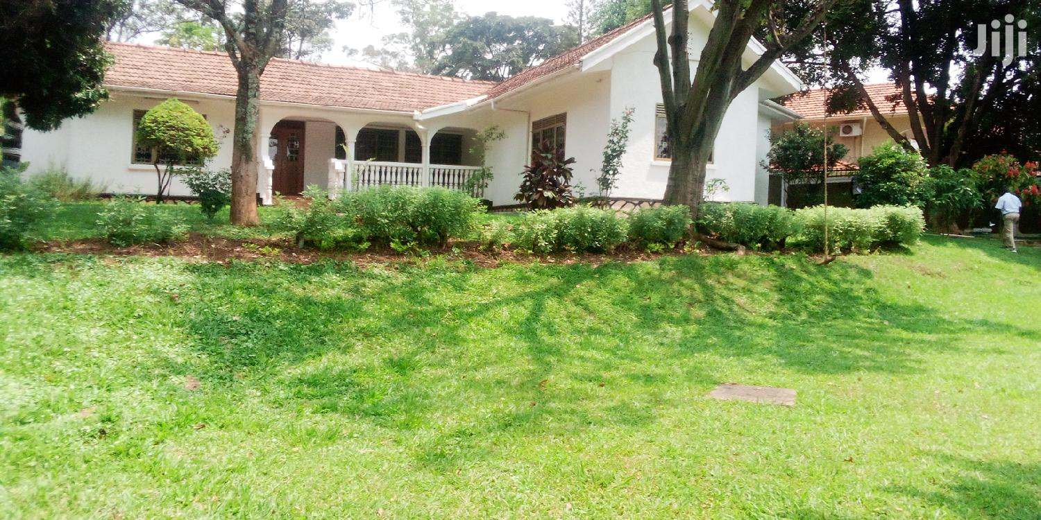 4 Bedroom Bungalow For Rent In Kololo | Houses & Apartments For Rent for sale in Kampala, Central Region, Uganda