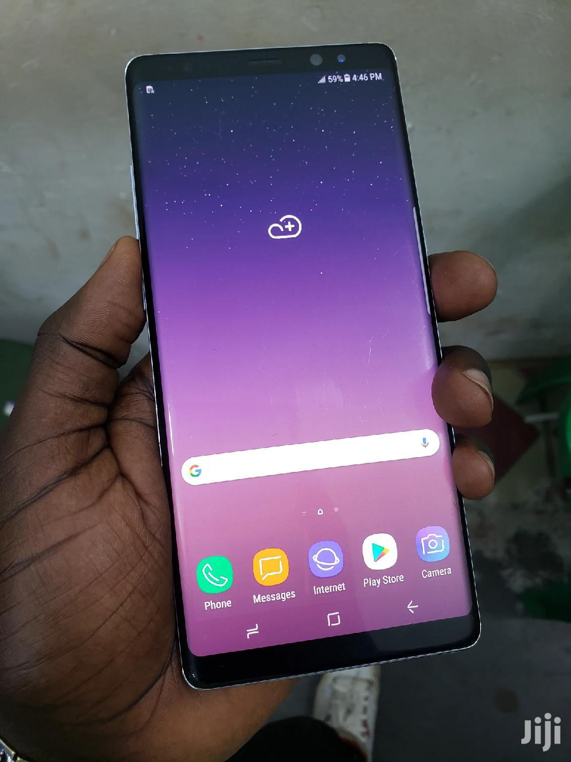 Samsung Galaxy Note 8 64 GB Gold | Mobile Phones for sale in Kampala, Central Region, Uganda