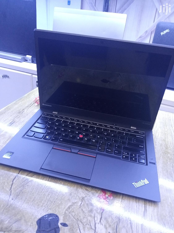 Laptop Lenovo ThinkPad X1 Carbon 8GB Intel Core I5 SSD 256GB | Laptops & Computers for sale in Kampala, Central Region, Uganda