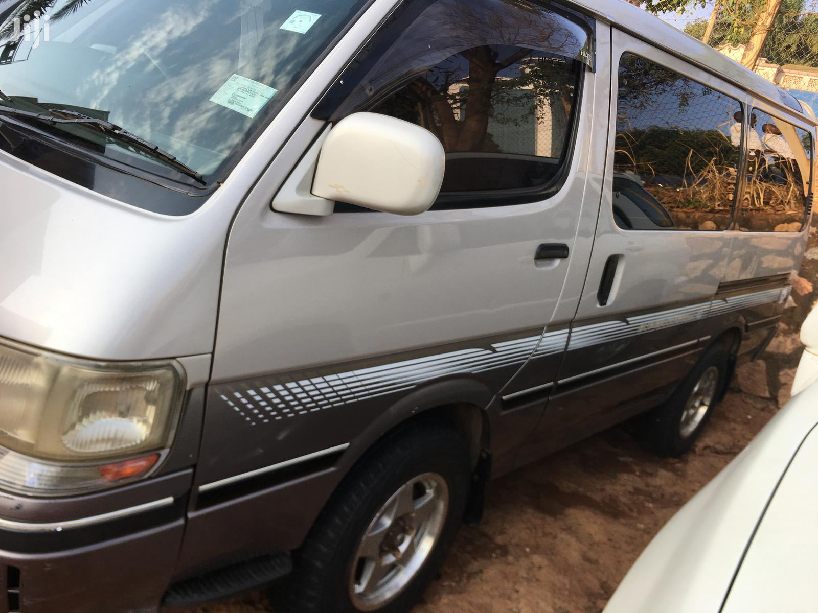 Toyota Supercustorm | Buses & Microbuses for sale in Kampala, Central Region, Uganda