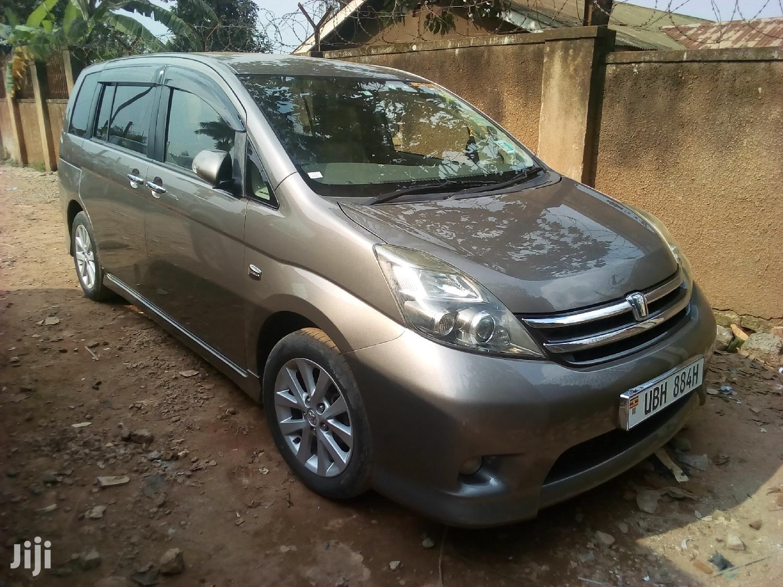 Toyota Platz 2007 Silver In Kampala Cars Simbwa Bashir Jiji Ug For Sale In Kampala Buy Cars From Simbwa Bashir On Jiji Ug