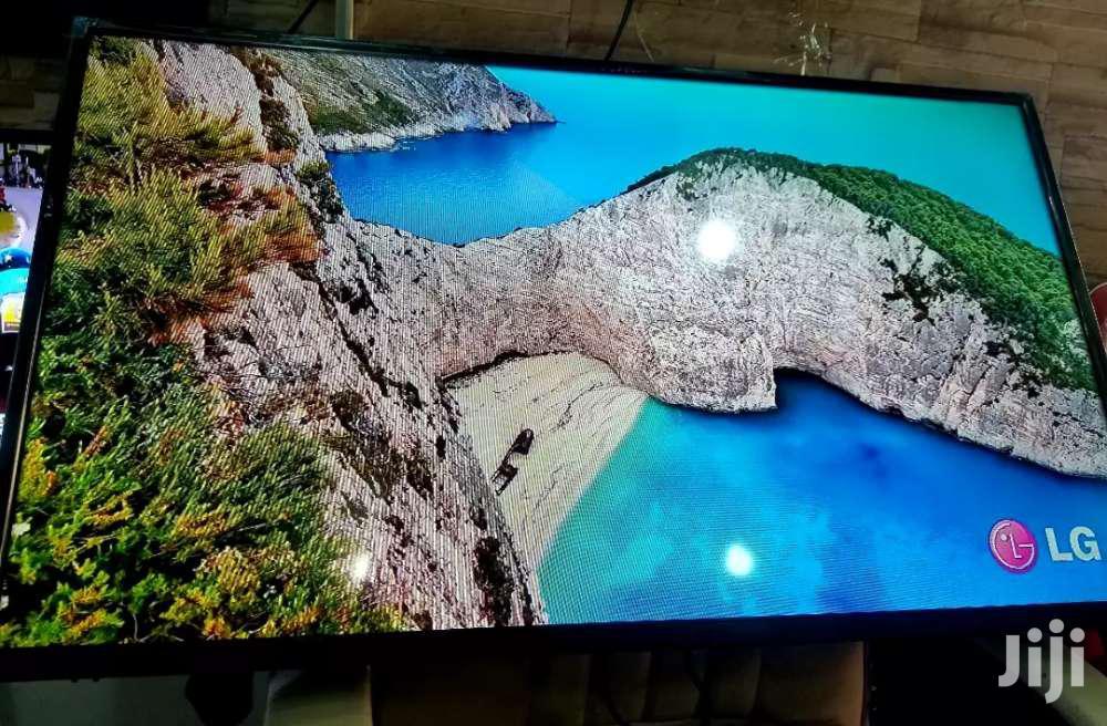 New 49' LG Digital Flat Screen TV | TV & DVD Equipment for sale in Kampala, Central Region, Uganda