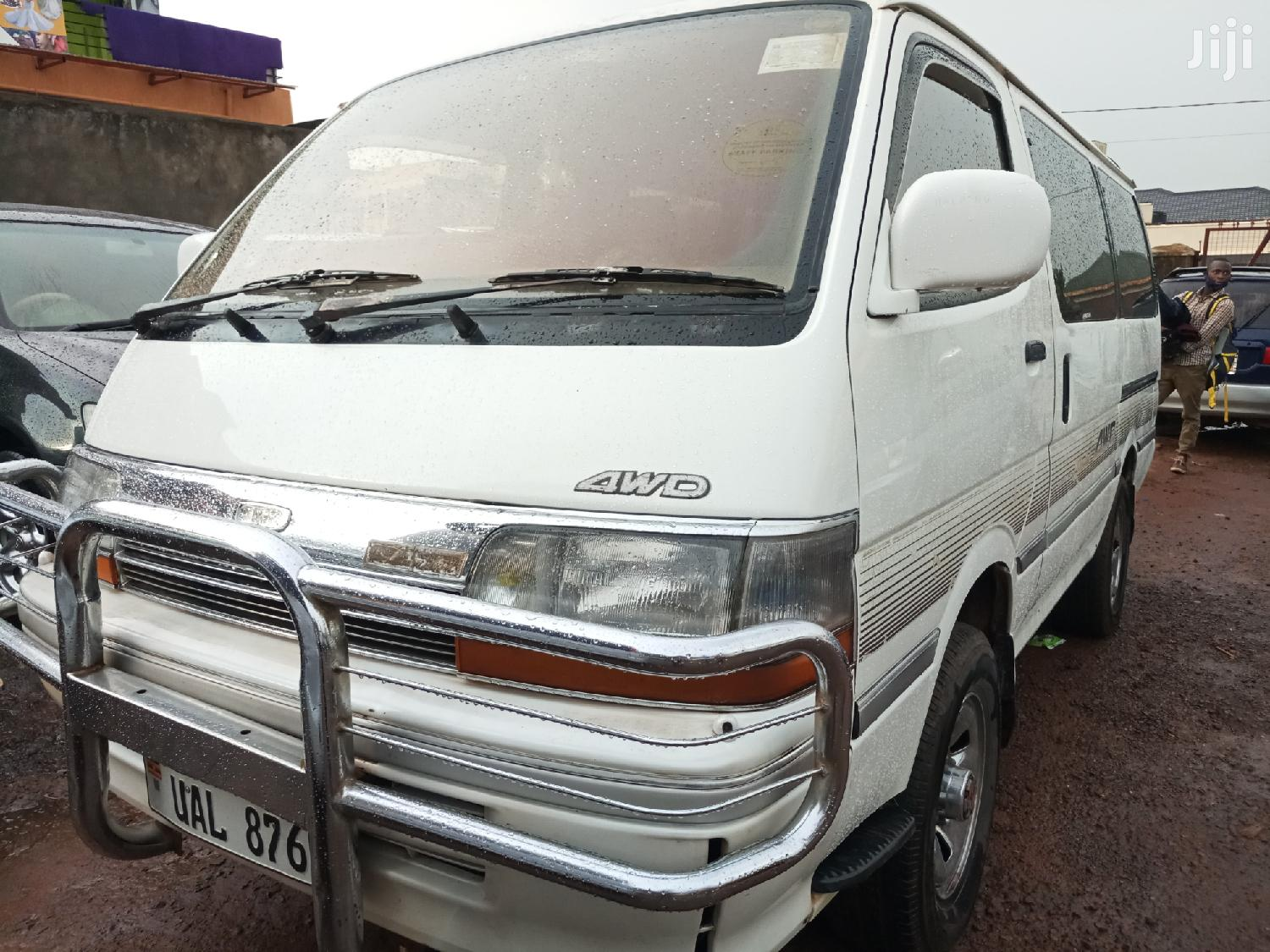Archive: Toyota Super On Sale 3L Engine