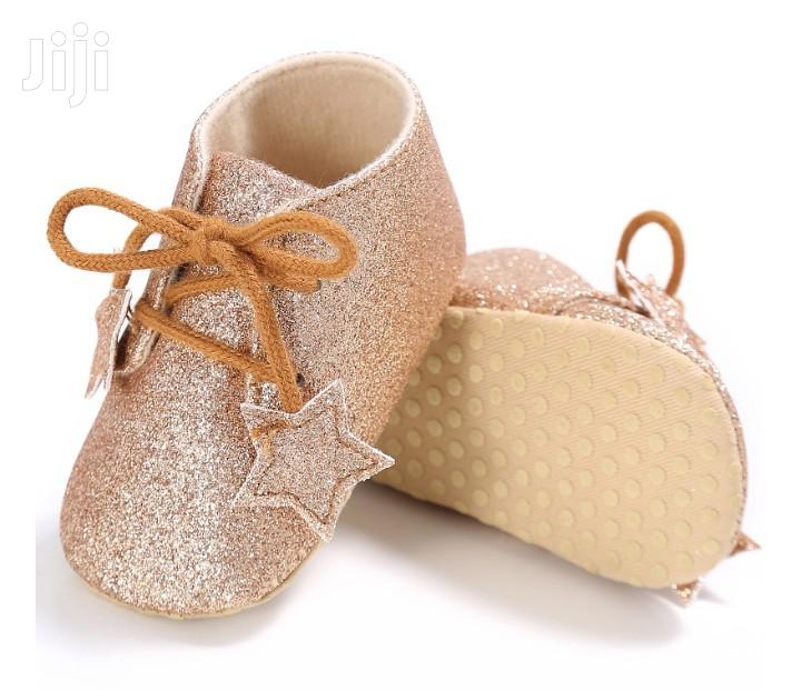 Baby Fashion PU Leather | Children's Shoes for sale in Kampala, Central Region, Uganda