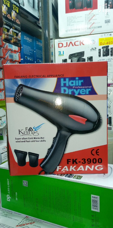 Hair Hand Dryer