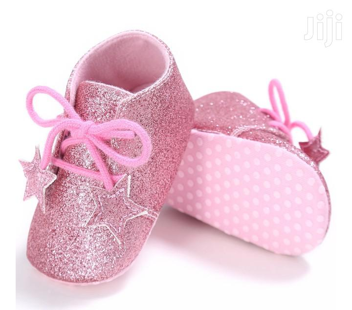 PU Leather Casual Toddler Shoes | Children's Shoes for sale in Kampala, Central Region, Uganda