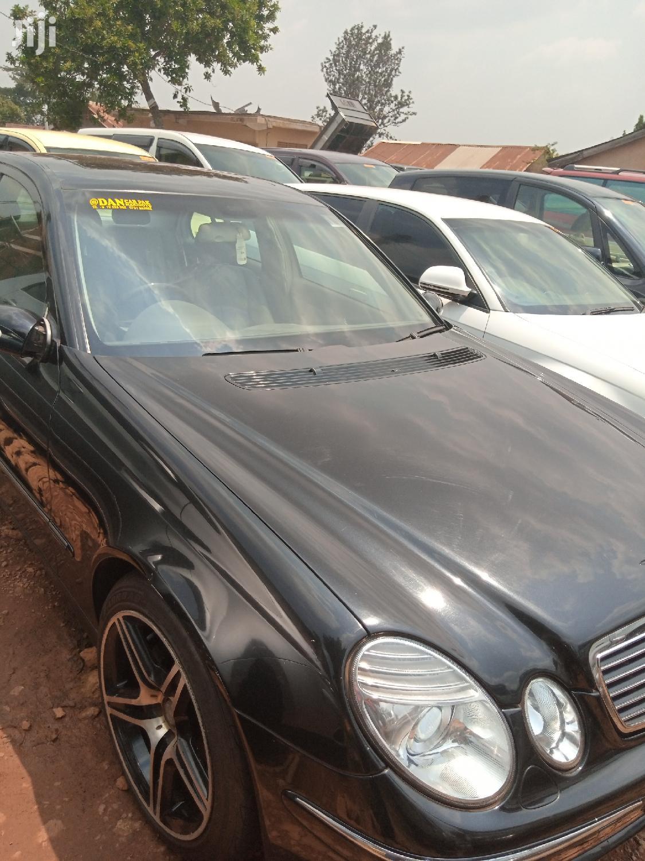 Archive: Mercedes-Benz C200 1999 Black