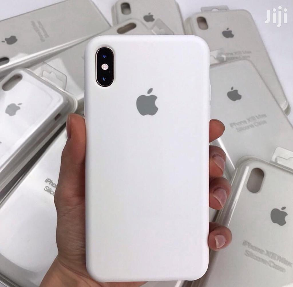 Apple iPhone X 64 GB White   Mobile Phones for sale in Kampala, Central Region, Uganda
