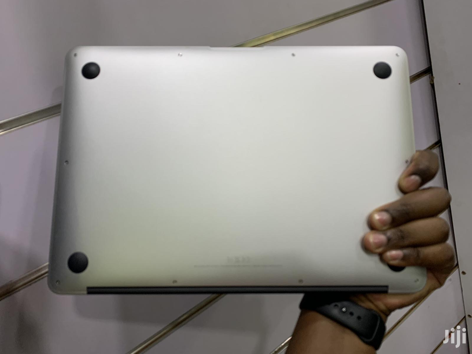 New Laptop Apple MacBook Air 8GB Intel Core i5 SSD 128GB | Laptops & Computers for sale in Kampala, Central Region, Uganda