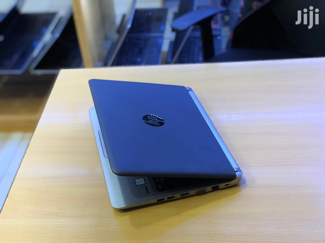 Laptop HP 430 G3 4GB Intel Core i3 HDD 500GB   Laptops & Computers for sale in Kampala, Central Region, Uganda