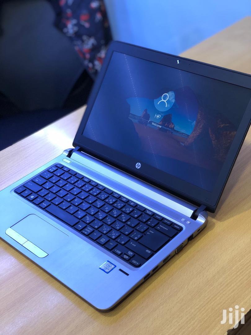 Laptop HP 430 G3 4GB Intel Core i3 HDD 500GB