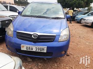 Toyota Spacio 2003 Blue | Cars for sale in Central Region, Kampala