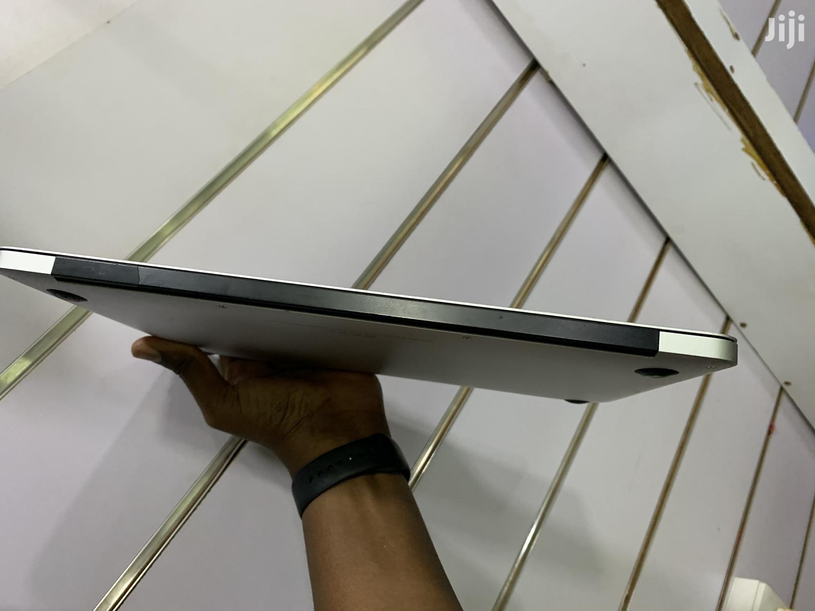 Laptop Apple MacBook Air 8GB Intel Core i5 SSD 128GB | Laptops & Computers for sale in Kampala, Central Region, Uganda