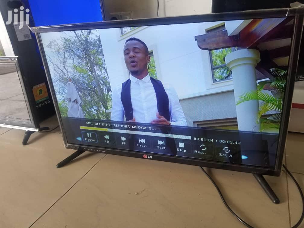 LG Led Digital Tv 32 Inches