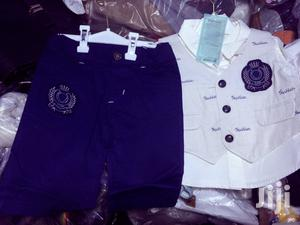 Baby Suit/Casual Wear | Children's Clothing for sale in Central Region, Kampala