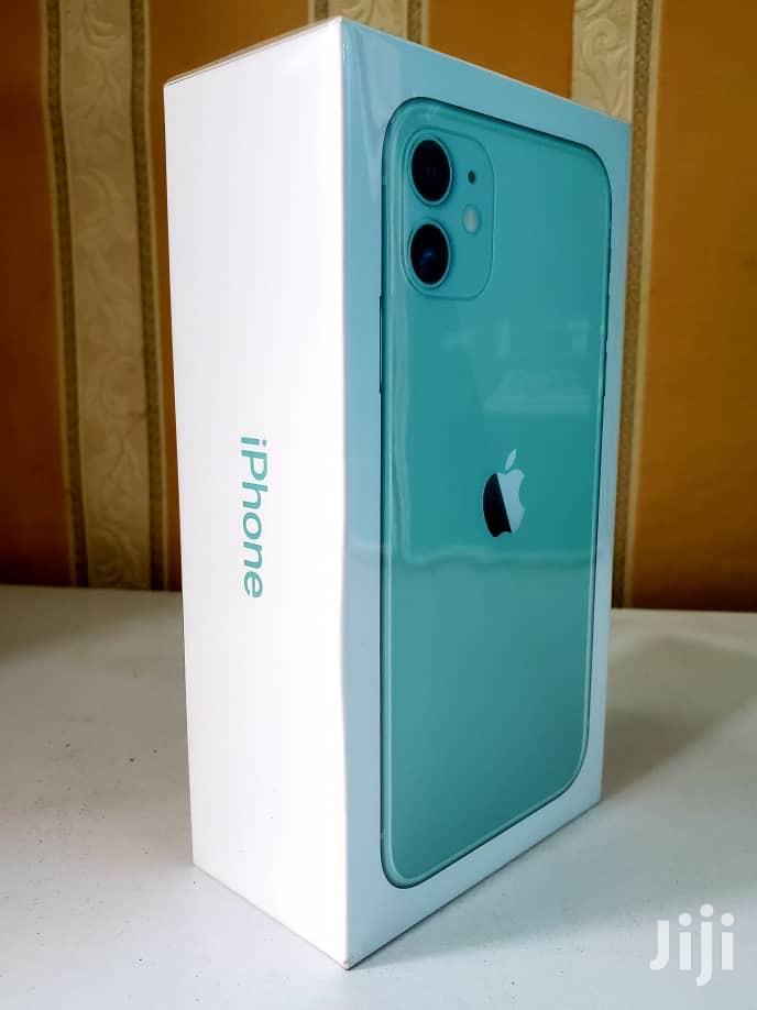 New Apple iPhone 11 128 GB