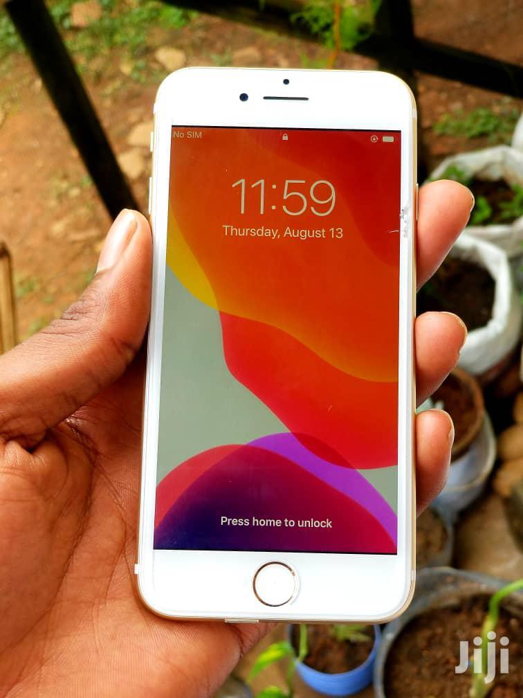 New Apple iPhone 7 32 GB Gold   Mobile Phones for sale in Kampala, Central Region, Uganda