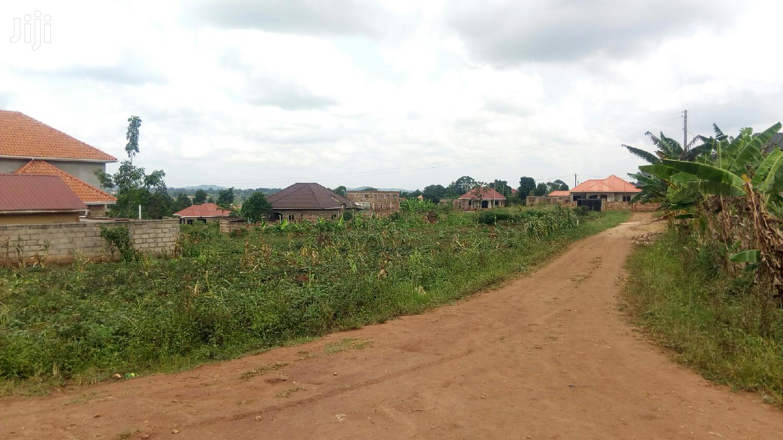 Archive: Gayaza Kabubu Plot On Sale