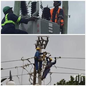 Power Line Construction Services | Building & Trades Services for sale in Central Region, Kampala