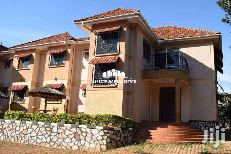 Archive: Townhouse For Rent In Naguru