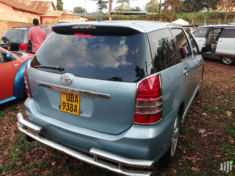 Toyota Wish 2003 Silver | Cars for sale in Kampala, Central Region, Uganda