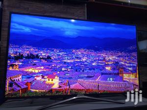 New Samsung 60 Inches Smart 4K Super Slim Flat Screen TV | TV & DVD Equipment for sale in Central Region, Kampala