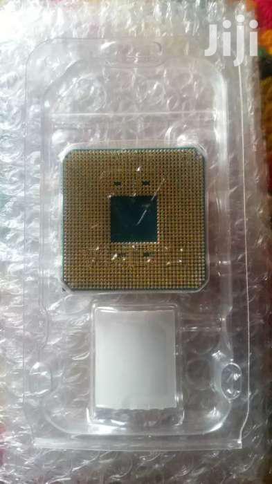 Latest Ryzen Hexa-core Gaming Processor