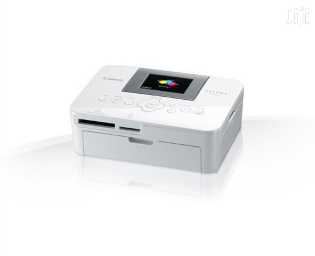 Canon Portable Compact Photo Printer   Printers & Scanners for sale in Kampala, Central Region, Uganda