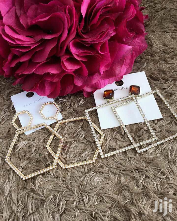 Toe Rings, Necklaces, Rings Ears Pins,Waist Beads. | Jewelry for sale in Kampala, Central Region, Uganda