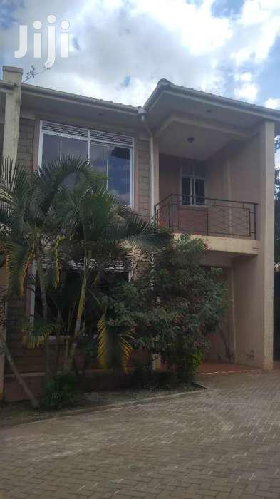 Archive: Hot Duplex In Kiwatule 3beds All Self Contained