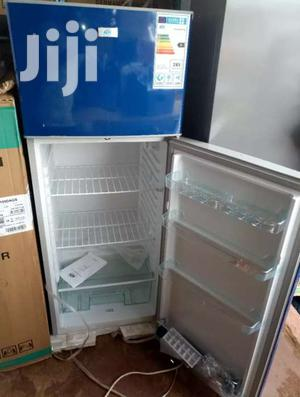 ADH Double Door Refrigerator 220L | Kitchen Appliances for sale in Central Region, Kampala
